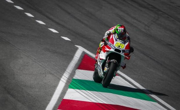 """""""Ducati"""" griausmingai uždarė Q1 sezoną"""