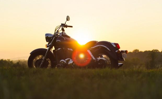 Mototurizmas įgauna pagreitį
