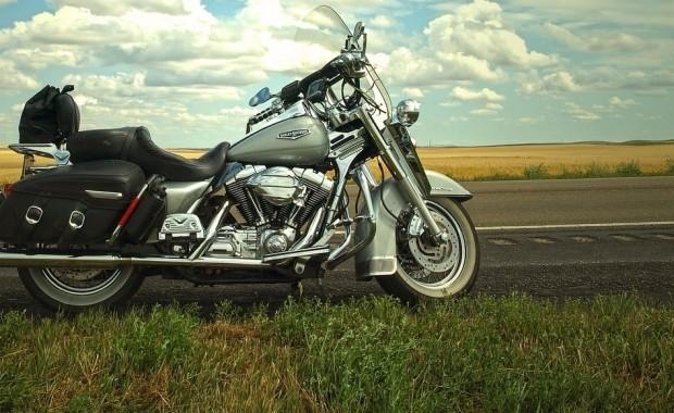 Motociklų sezono atidarymas 2017
